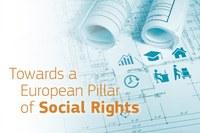 La Commissione si prepara a compiere nuovi passi verso il pilastro europeo dei diritti sociali