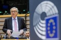 Pubblicato il Libro bianco sul futuro dell'Europa