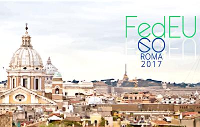 marcia europa Roma 2017
