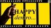 happy dentro