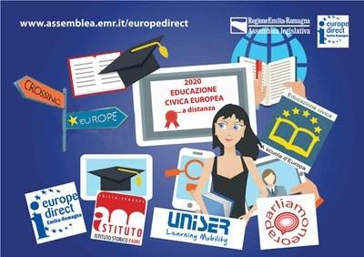 Grafica a scuola d'europa online