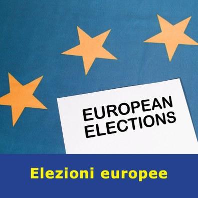 Elezioni europee categoria