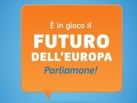 E' in gioco il futuro dell'Europa