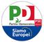 Europee 2019 - simbolo PD