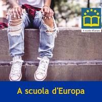 a scuola d'europa categoria