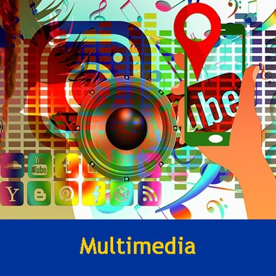 categoria Multimedia