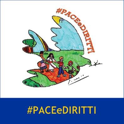categoria #paceediritti