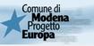 Logo MODENA politiche europee