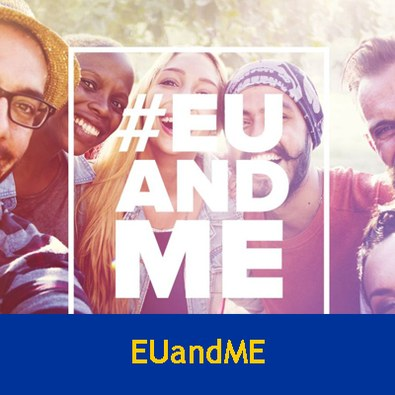 EUandME categoria