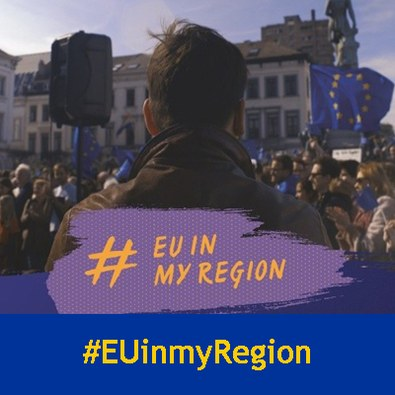 #EUinmyRegion categoria