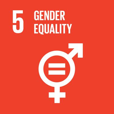 goal 5 SDGs
