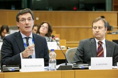Hearing Elections foto speaker 1