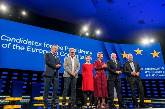 i sei candidati 1