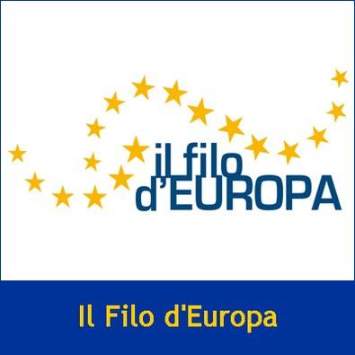 Il filo d'europa con bordo