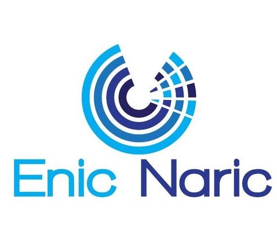 Logo ENIC-NARIC