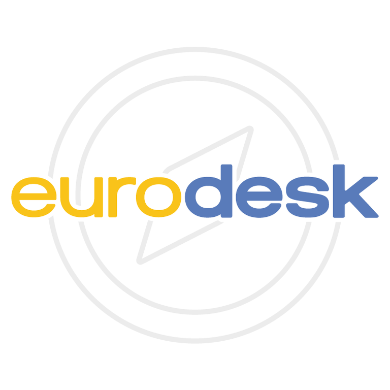 Logo Eurodesk