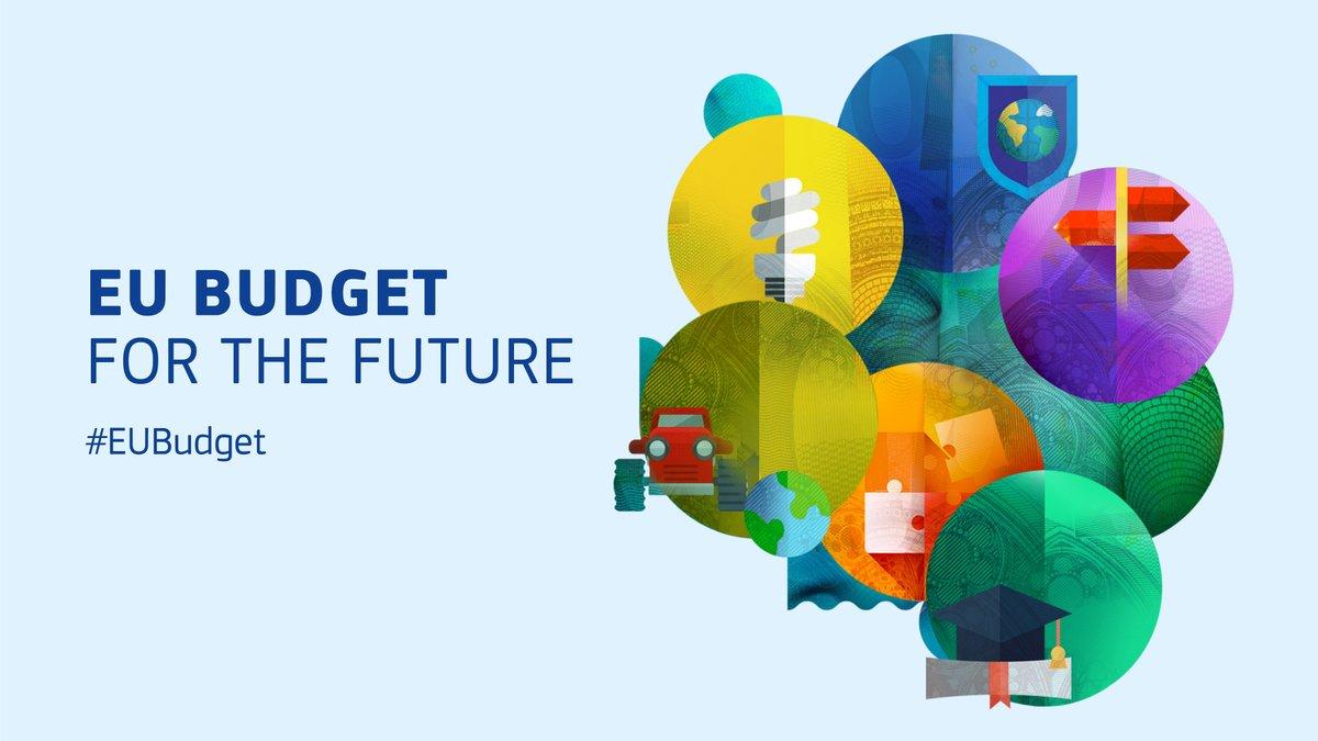 Quadro finanziario pluriennale 2021-2027