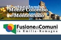 Monte Colombo e Montescudo