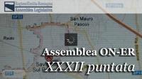 """La fusione dei Comuni romagnoli di Savignano sul Rubicone e San Mauro Pascoli sono gli argomenti al centro della XXXIIpuntata di """"Assemblea ON-ER"""""""