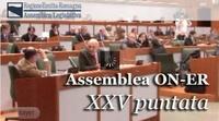 """Nella rubrica """"Controcopertina"""" della XXV puntata di """"Assemblea ON E-R"""" si parla dei risultati del referendum consultivo per la fusione di cinque comuni della Val Samoggia (Bo)."""