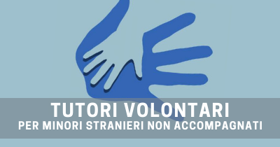 tutori volontari