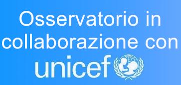 Osservatorio con Unicef