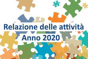 Relazione delle attività svolte nel 2020