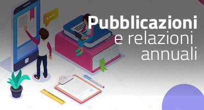 pubblicazioni e relazioni