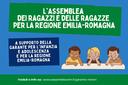 Un'iniziativa attivata a supporto dell'attività della Garante per l'infanzia e l'adolescenza e per la Regione