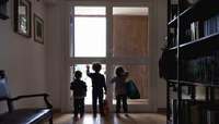 Altri due bambini nelle carceri della regione, appello Garavini-Marighelli: applicare normativa in materia