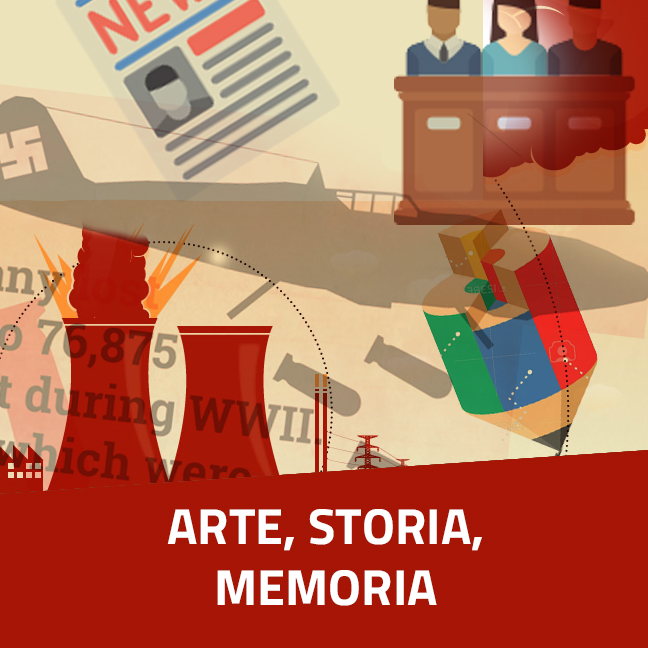 Arte, storia, Memoria