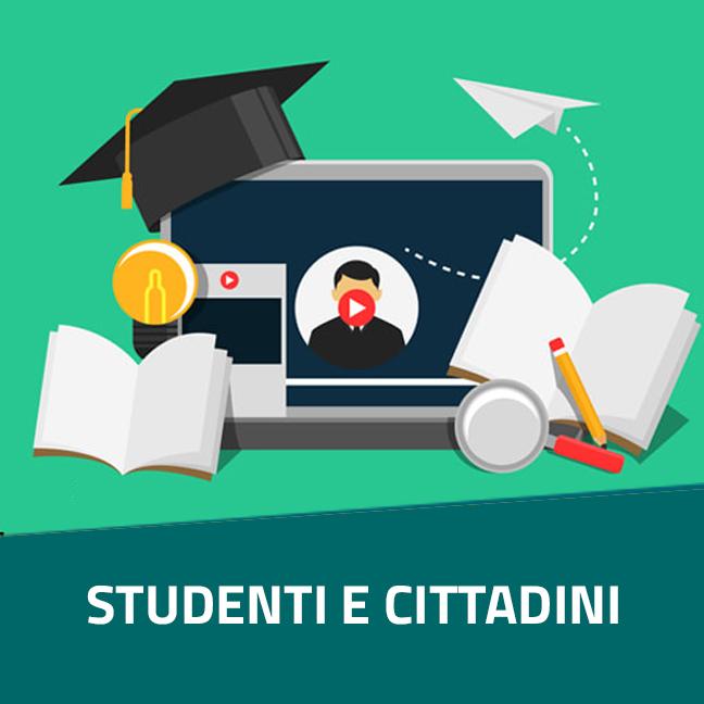 Studenti e cittadini