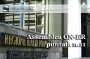 Assemblea ON-ER, varata la nuova legge elettorale regionale (11^ puntata 2014)