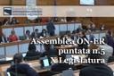 Assemblea ON-ER, il presidente Bonaccini presenta il programma di governo: i giudizi dei capigruppo (5^ puntata X Legislatura)