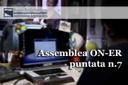 Assemblea ON-ER, reati web e tagli alle forze dell'ordine (7^ puntata 2014)