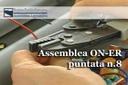 Assemblea ON-ER, disoccupazione e l'applicazione della norma sui tirocini (8^ puntata 2014)