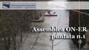 Assemblea ON-ER, emergenza alluvione nel modenese (1^ puntata 2014)