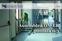 Assemblea ON-ER, Ausl unica e progetto di legge regionale, quadro sulla parità (3^ puntata 2014)
