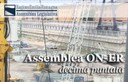 """Assemblea ON-ER, settimanale tv: Sicurezza sul lavoro, ogm e """"facciamoadesso.it"""" (decima puntata)"""