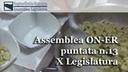 Assemblea ON-ER, difesa dell'agroalimentare regionale e approvazione bilancio 2015 (13^ puntata X Legislatura)