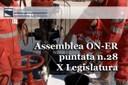 Assemblea ON-ER, dopo l'ultima alluvione a Piacenza e Parma, è prioritario 'curare' il dissesto idrogeologico (28^ puntata X Legislatura)