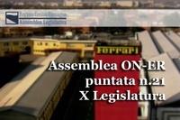 """La nuova legge regionale intitolata """"Norme per l'inclusione sociale di Rom e Sinti"""", approvata nell'ultima seduta dell'Assemblea legislativa con il voto favorevole dei consiglieri Pd, Sel e M5s e quello contrario di Ln, Fi e Fdi"""