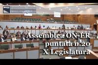"""L'Assemblea legislativa, in una recente seduta, ha approvato con voto unanime una risoluzione presentata da Pd e Sel, sottoscritta anche da Ln, M5s, Fdi e AltraER, che impegna la Giunta a """"coinvolgere gli enti locali nella definizione dei contenuti del piano di riorganizzazione della rete ospedaliera"""" per giungere a soluzioni condivise che tengano conto delle diverse necessità dei territori, delle criticità emerse e della necessaria sicurezza delle prestazioni erogate"""