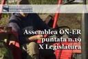 Assemblea ON-ER, sessione europea 2015, consiglieri a confronto sui molti temi trattati (19^ puntata X Legislatura)