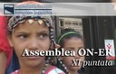 Assemblea ON-ER, settimanale tv: Riforma servizi educativi, cause terremoti e biblioteca assemblea (XI puntata)