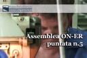 Assemblea ON-ER, Utile edilizia, stop consumo di suolo (5^ puntata 2014)
