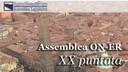 Assemblea ON-ER, settimanale tv: Riordino delle province: da 5 a 4, ma sui nomi decideranno i territori (XX puntata)