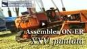 Assemblea ON-ER, settimanale tv: ritorno alla terra, auto-assicurazione ASL, dossier mafie in Emilia-Romagna (XXVI puntata)