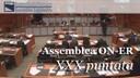 Assemblea ON-ER, settimanale tv: intervista alla Presidente Palma Costi e lotta contro la mafia (XXX puntata)