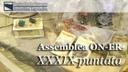 Assemblea ON-ER, settimanale tv: i mercatini degli hobbisti e la nuova legge che li regola (XXXIX puntata)